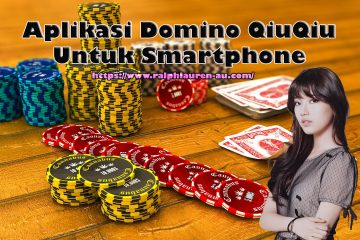 Aplikasi Domino QiuQiu Untuk Smartphone