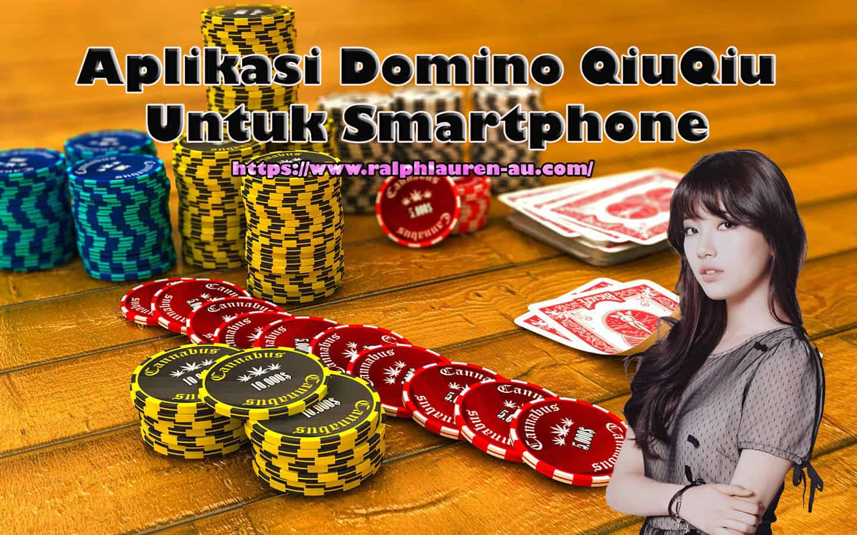 Aplikasi Domino QiuQiu