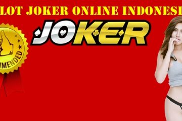 Slot Joker Online Indonesia