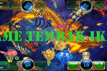 Main Tembak Ikan Online Di Playstore