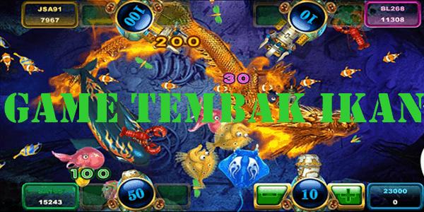 Main Tembak Ikan Online Di Playstore - Agen Joker Gaming Terpercaya